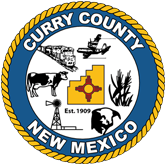 New Curry County Logo