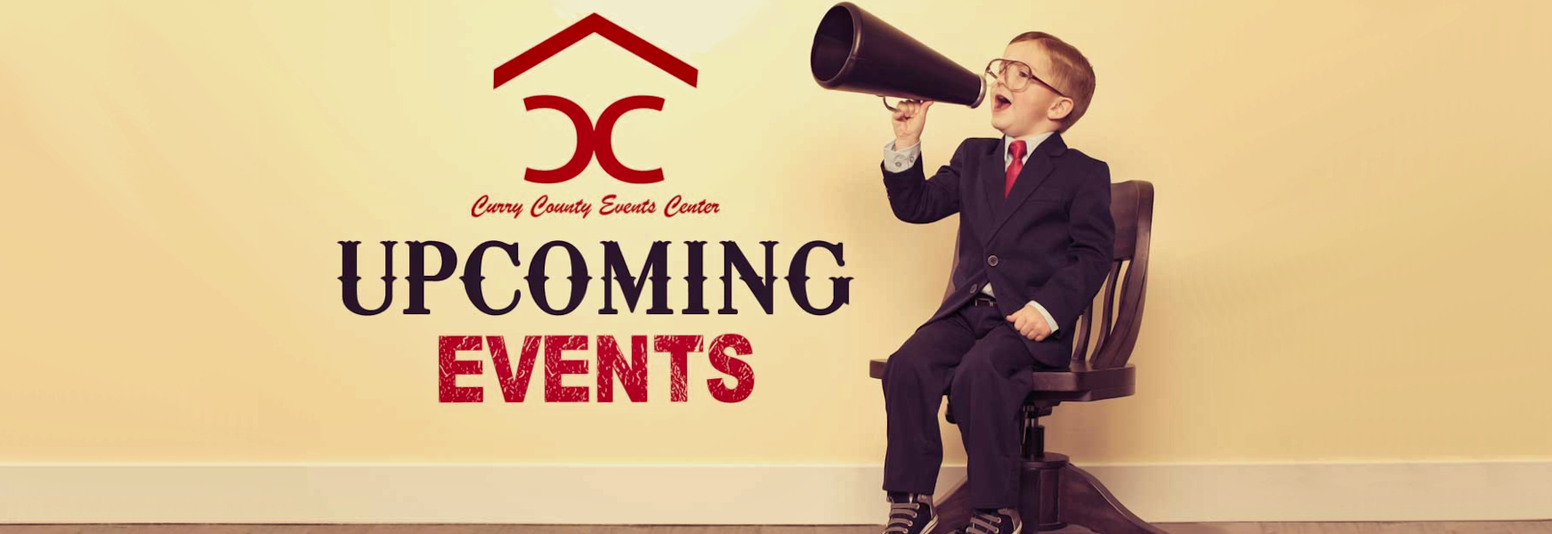 Curry County Events Center Upcoming Events
