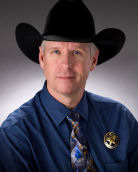 Wesley Waller - Curry County Sheriff