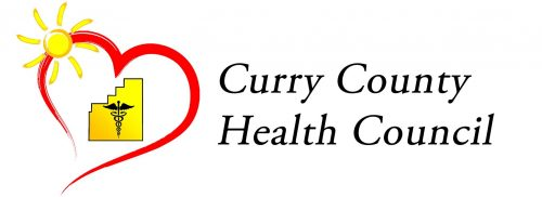 Curry County - Health-Council-Logo