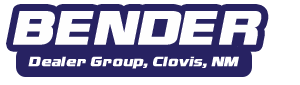 Bender Dealer Group Logo